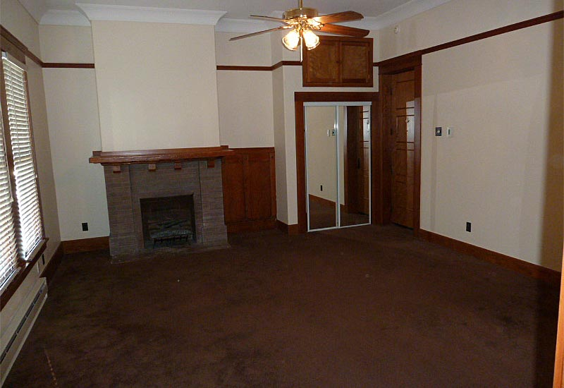 Griffith Hall Apt 3 Room A