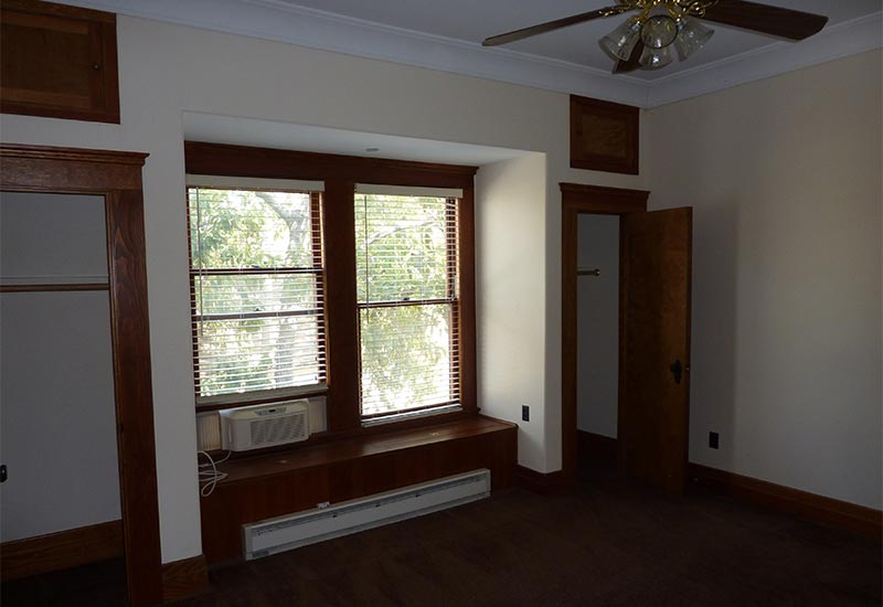 Griffith Hall Apt 4 Room B