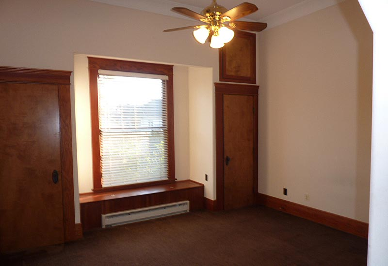 Griffith Hall Apt1 Room A