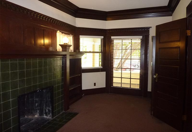 Wallace House Room A
