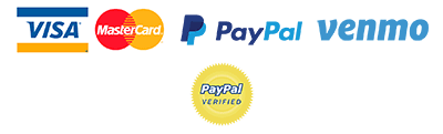 Accepte payment types